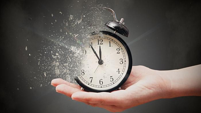 ¿Es posible controlar nuestro tiempo?