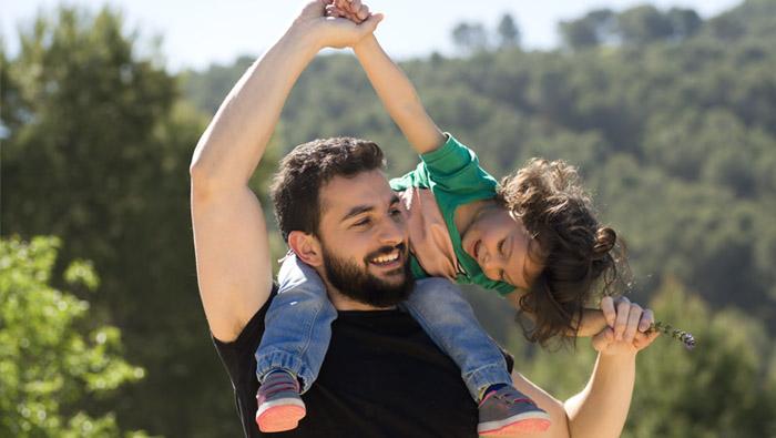 ¿Les dedicas suficiente tiempo a tus hijos?