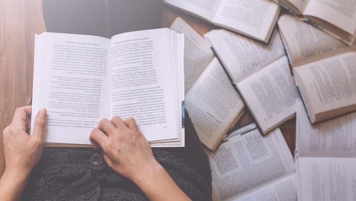 La importancia de la lectura para triunfar en la vida
