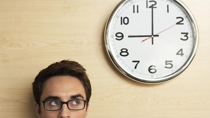 La trampa de vivir esclavos del reloj