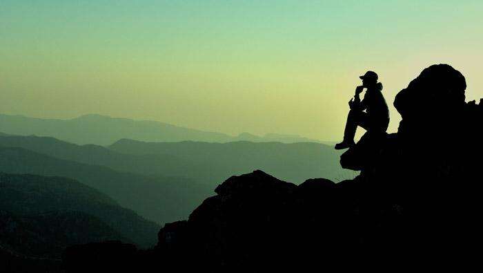 ¿Qué esperas lograr si no sabes lo que quieres?