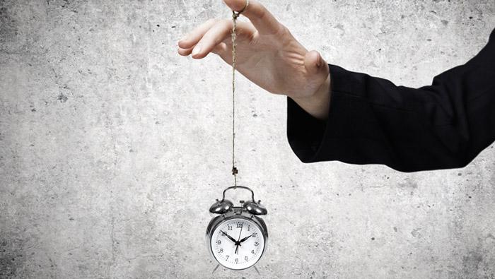 ¿Por qué no resulta tan difícil administrar nuestro tiempo?