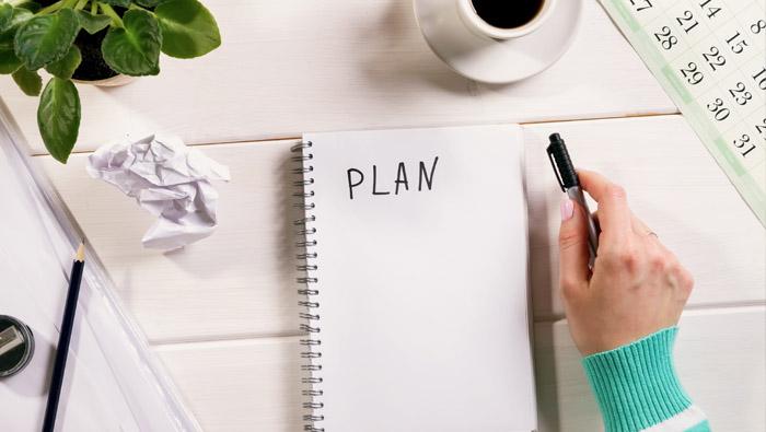 Cómo construir un plan de éxito que te permita triunfar