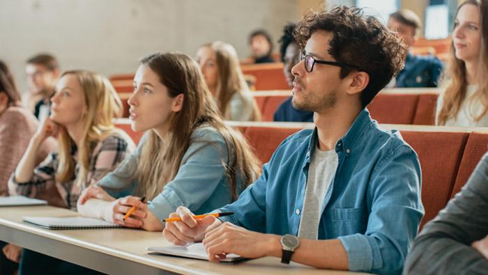 El ser un estudiante del éxito es un compromiso que nunca termina