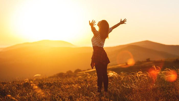 Si vivimos cada día como si fuera el último, un día estaremos en lo cierto