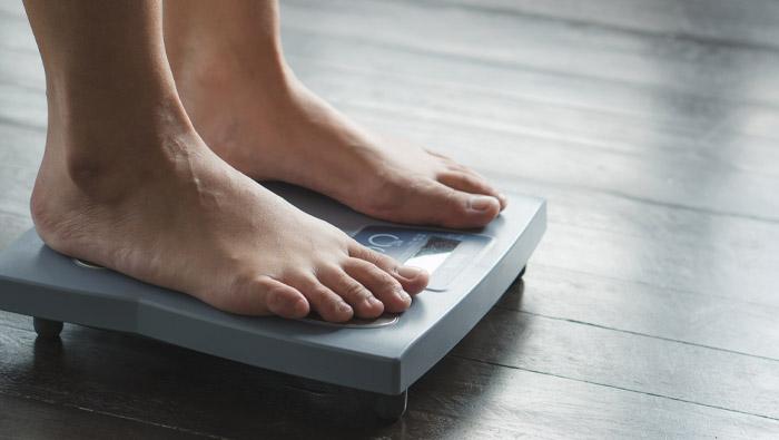 ¿Qué puedo hacer? ¡Mi gordura es hereditaria!