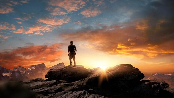 Las metas grandes expanden nuestro potencial natural